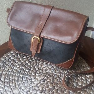 Vintage Gucci crossbody bag GUC